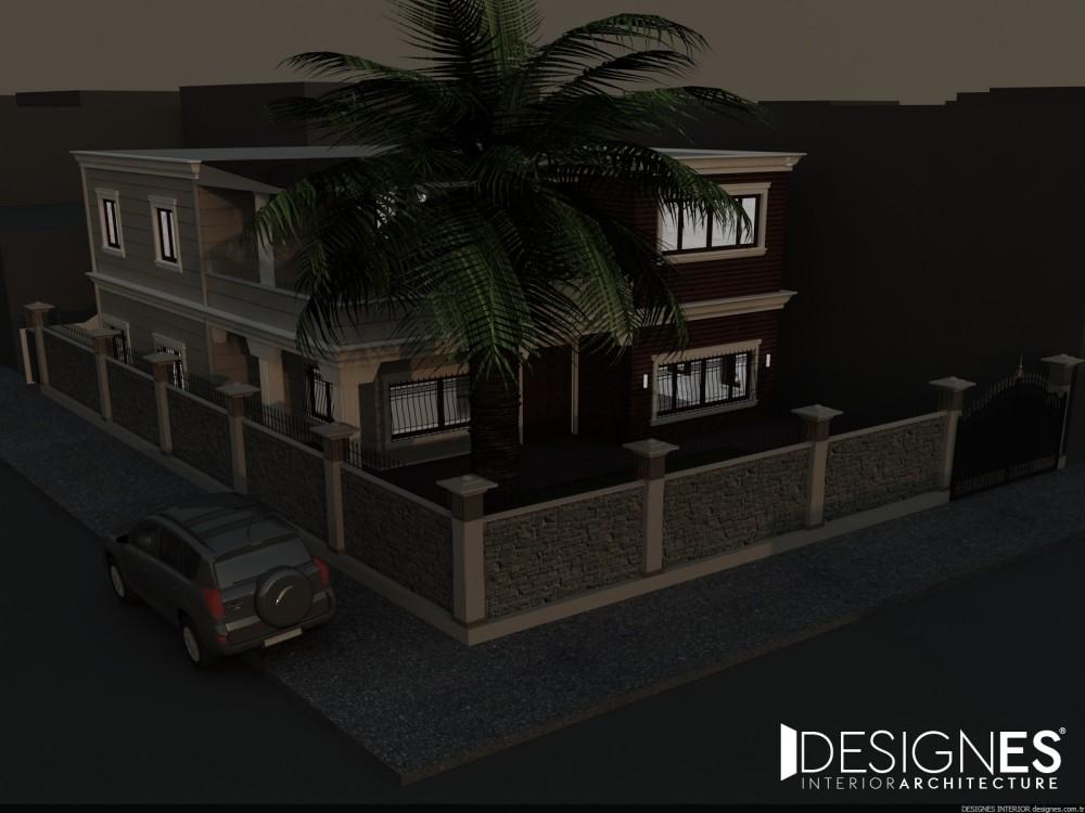 Designes İç Mimari