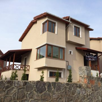 Villa Tadilatı